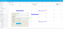 Scheduler Addon for FusionInvoice v2.1.1 Image